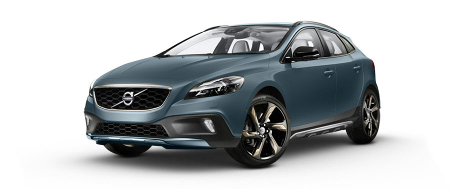 volvo v40 cross country. Black Bedroom Furniture Sets. Home Design Ideas