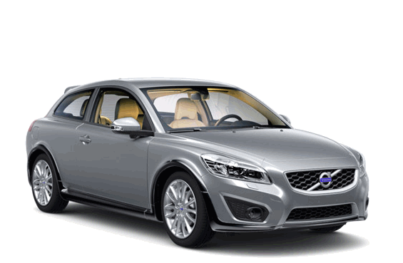 car insurance thailand VOLVO C30